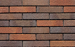 Brick Clay Cladding