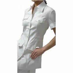Spa uniform manufacturers suppliers exporters for Spa uniform cotton