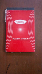 Delivery Challan
