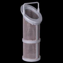 Simplex Basket Filters