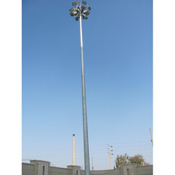 High Mast Light  sc 1 st  India Business Directory - IndiaMART & High Mast Lighting in Gurgaon Haryana | High mast light Suppliers ...