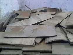 Ss Scrap Stainless Steel Plate Scrap Wholesale Trader
