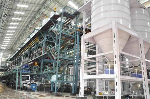 Turnkey Sugar Projects Sugar Refinery Machinery