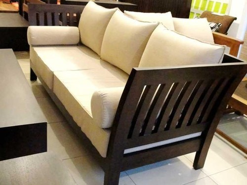 Sofa Set Wooden Sofa Manufacturer From New Delhi