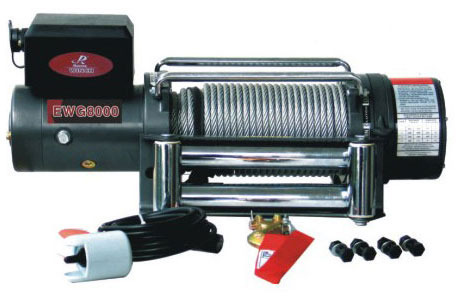 Winch For Jeep >> Jeep Winch