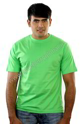 Mens Basic T Shirt