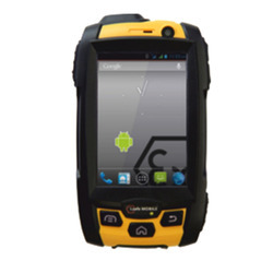 Intrinsically Safe Zone 1 Phone