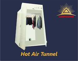 Hot Air Tunnel