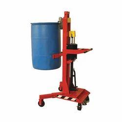Hydraulic Lift Machine