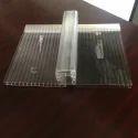 Standing Seam Polycarbonate Sheet