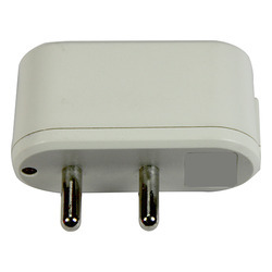 2 M White NXI USB Charger For Mobile Charging