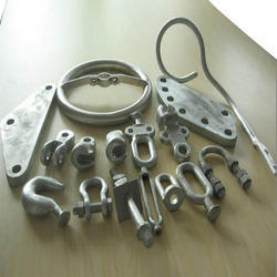 Power Transmission Hardware Casting