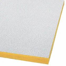 Fiberglass Acoustic Sunrise Ceiling Tiles