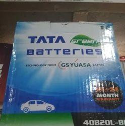 Tata Battery
