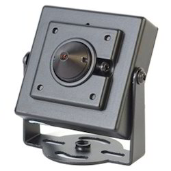 CCTV Pin Hole Camera