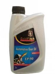 Goldfinch Synthetic Gear Oils, Packaging Type: Plastic Cane
