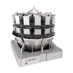 Multi Head Weighers