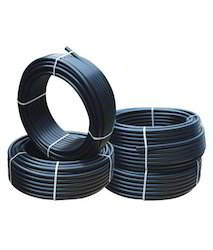 40 mm HDPE Pipe PE 100 PN 10