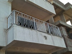 Stainless Steal Railing