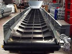 Rough Top Conveyor Belt