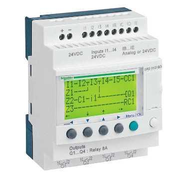 Schneider Electric Zelio Logic Relay At Rs 10000 Unit प वर र ल Nascon Technologies Indore Id 12390624191
