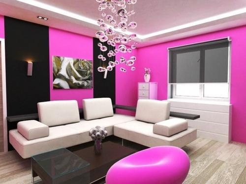 Hall Interior Works - Hall Interior Designing Service Manufacturer ...