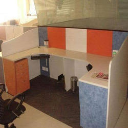 Office Interior Designer Workstation