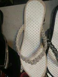 Ladies Strip Sandal