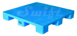 4 Way Plastic Pallets