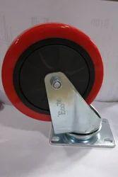 Medium Duty Polyurethane Wheels