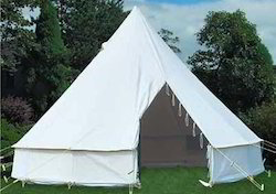 Traditional Bell Tents House