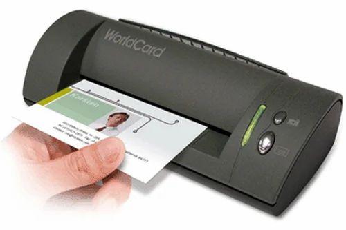 Pen Power Document Scanner