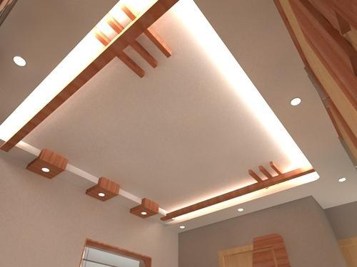 False Ceiling Interior Designer At Rs 70 Square Feet S False Ceiling Repair Service फ ल स स ल ग सर व स ज फ ल स स ल ग क स व ए False Ceiling Services Gorakhpur Interior Gorakhpur Id 12429173833