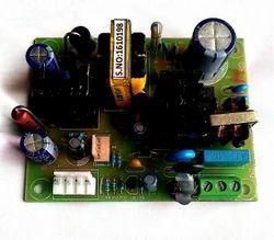 Dual Output Smps