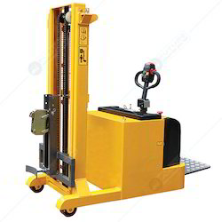 Electric Drum Lifter