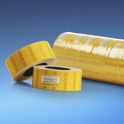 Self Adhesive Price Label Roll