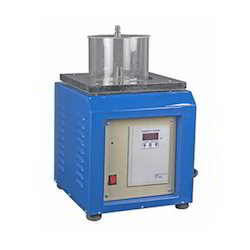 Magnetic Polishing Machine