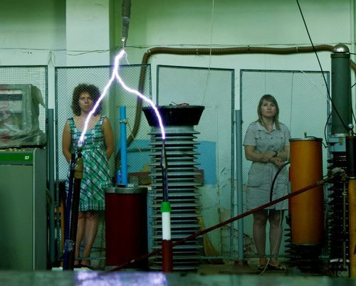 Lightning Arrestor Testing Service