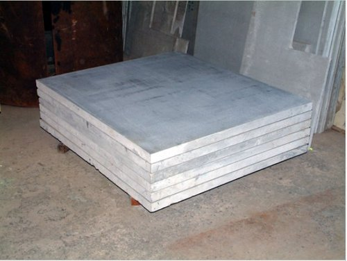 Thermal Insulation Materials Induction Furnance