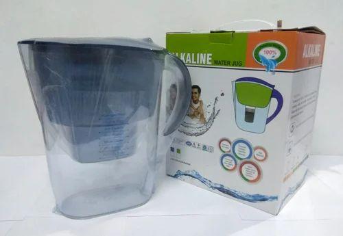 Alkaline Water - Alkaline Water Jug Manufacturer from New Delhi