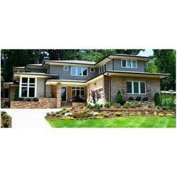 Exterior Turnkey Project