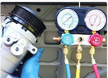 Car AC Repair And Service