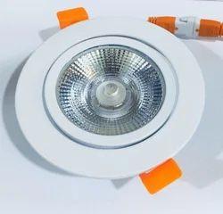 PROLINE 6wt  LED Flat COB Spot Light