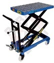 Lift Table with Ball Castors
