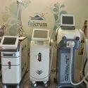 Skin Laser Equipment