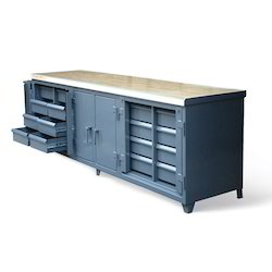 Cabinet Workbench