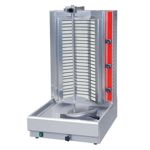 Electric Shawarma Grill Machine at Rs 30000 /piece ...