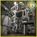 Batch Oil Refinery Plant, For Vegetable