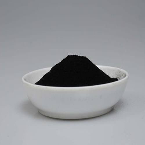 Black Activated Carbon Powder