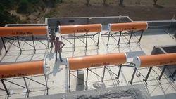 FRP Solar Heater